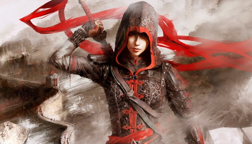 More Spin-Offs Like Assassin's Creed Chronicles: China Planned By Ubisoft