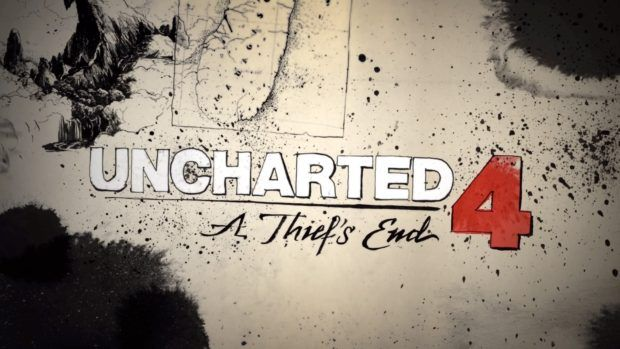 Uncharted 4 patch 1.04