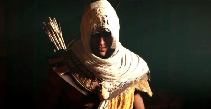 Assassin's Creed Origins The Scarab's Sting Walkthrough Guide | Assassin's Creed Origins Homecoming Walkthrough Guide