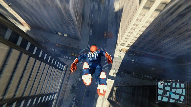 Marvel's SpiderMan PS4 Beginners Guide – Combat, Web Swinging, Stealth, Gadgets, Open-World Activities