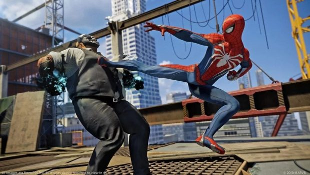 Marvel's SpiderMan PS4 Combat Guide