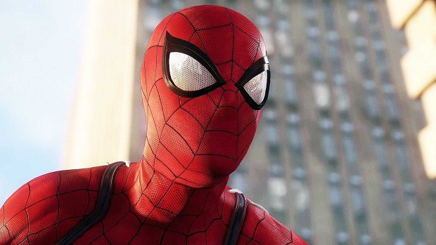 Marvel's SpiderMan PS4 Swinging Guide – How to Swing, Swing Faster, Useful Skills
