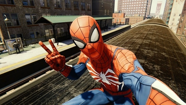 Marvel's SpiderMan PS4 Tokens Farming Guide