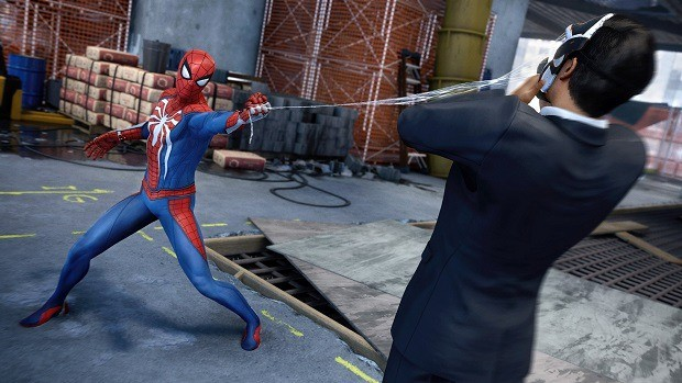 Marvel's Spiderman PS4 Side Quests Guide – Rewards, Locations