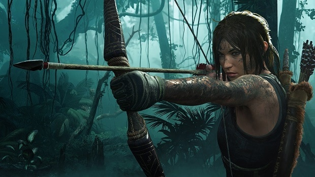 Shadow of the Tomb Raider Leveling Guide