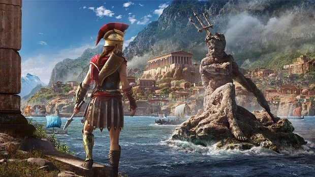 Assassin's Creed Odyssey Beginners Guide