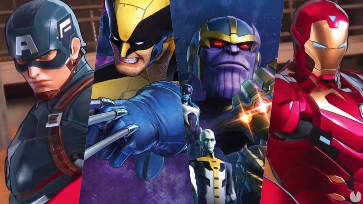 Marvel's Ultimate Alliance 3 Infinity Rifts Locations Guide