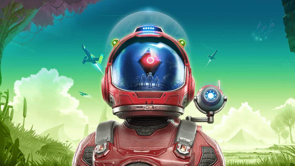 No Man's Sky Patch 2.55 Is Live, Crossplay And Bug Fixes